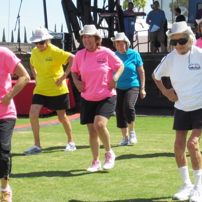 Timber by Pitbull Dance at Irvine Global Village Fesitval (Susie,Carol,Beth,Trudy,Debbie, Gayle)