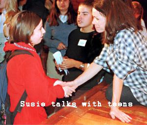 Susie Handshake 2001wm